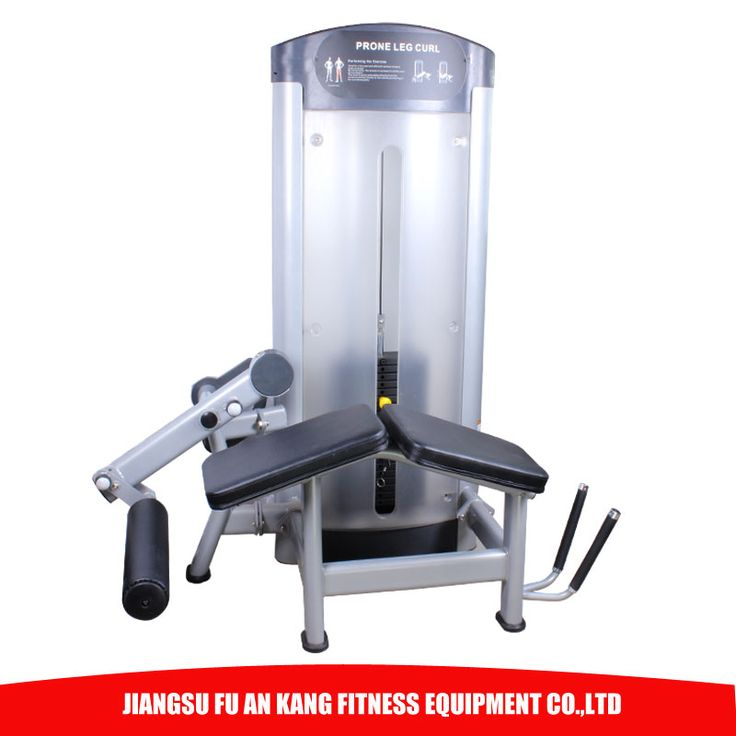 Top Quality Leg Curl Commercial Gym Equipment