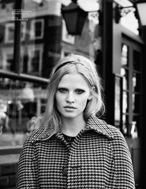 Super Lara (Vogue Netherlands)