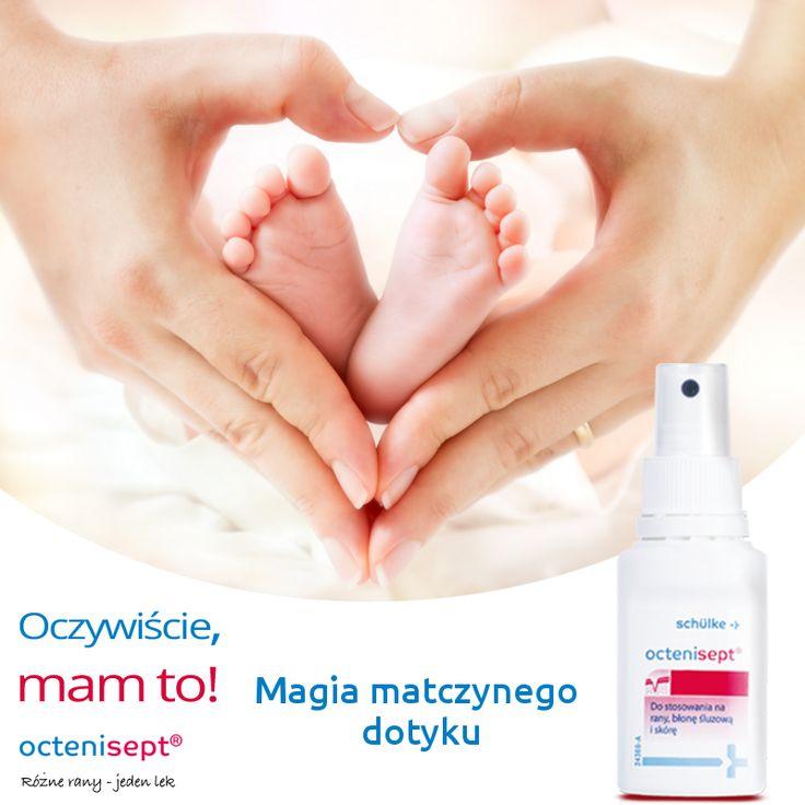 Masaż niemowlęcia warto zacząć już w drugim tygodniu życia!