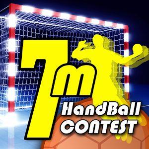 Download Handball 7m Contest APK - http://apkgamescrak.com/handball-7m-contest/