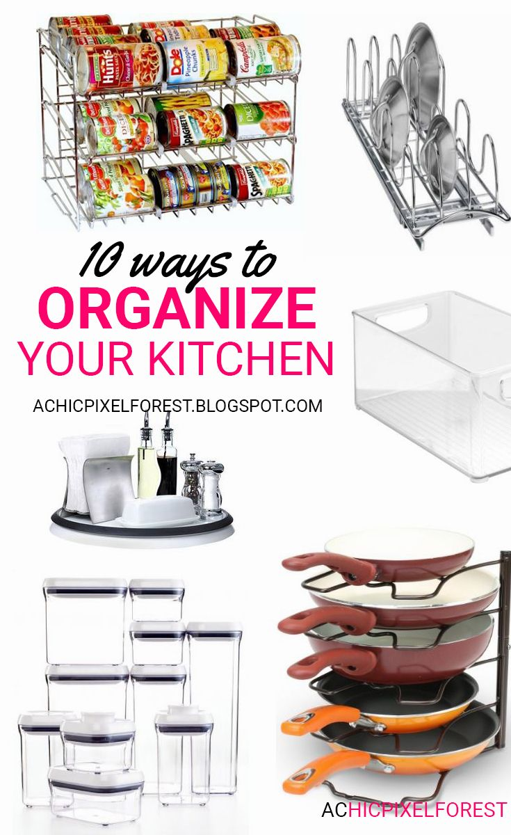 3984 best 31 Days of Organizing The House images on Pinterest ...