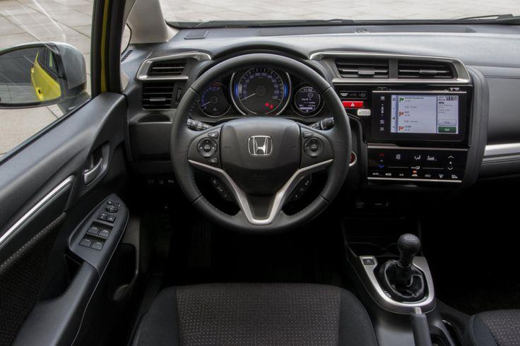 Honda Jazz 1.3 i-VTEC EX Navi CVT Review http://www.wintonsworld.com/honda-jazz-1-3-vtec-ex-navi-cvt-review/