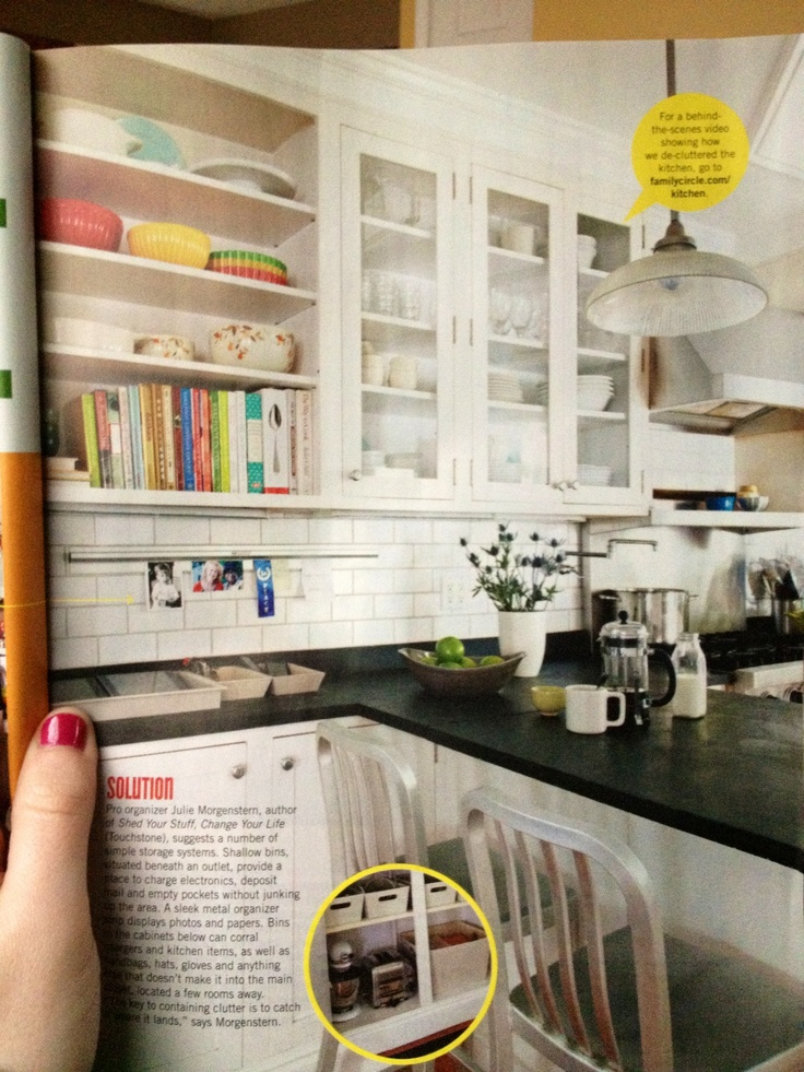 Open shelving in the kitchen: Dining Rooms, Beach House, Gale Rew, House Ideas, Kitchen Ideas, Cabinet Ideas