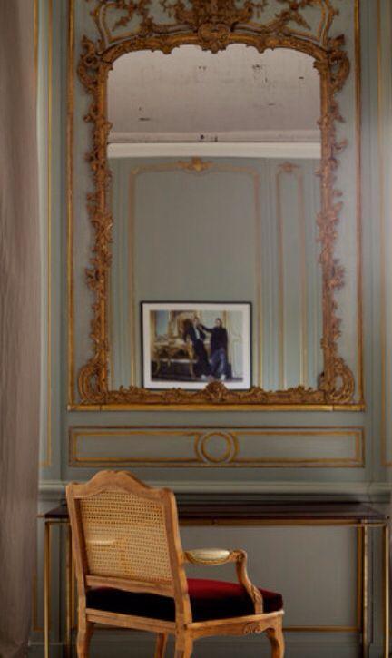 Lovinu0027 This Mirror!