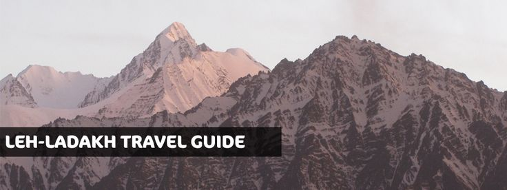 The best ladakh guide