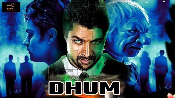 Dhum Dhayam 2020 720p Hevc Hdrip Hindi Dubbed Full South Movie Hollywood Movie Trailer Full Movies Download Movies