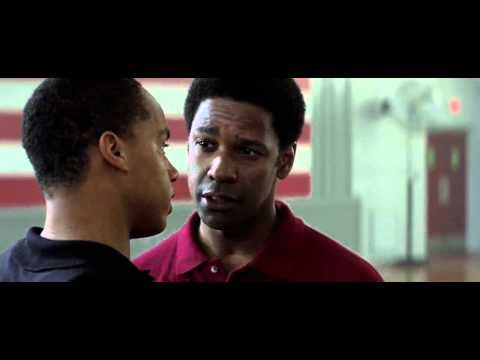 Remember the Titans - Gym Scene