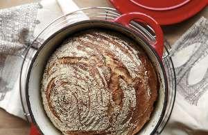 Pan de campo - Revista Mujer