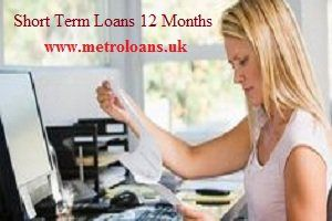 Short-term loans for 12 months are among those efficient loan options that can provide vital monetary assistance during the time of financial emergency. They are available on competitive APRs in the UK.