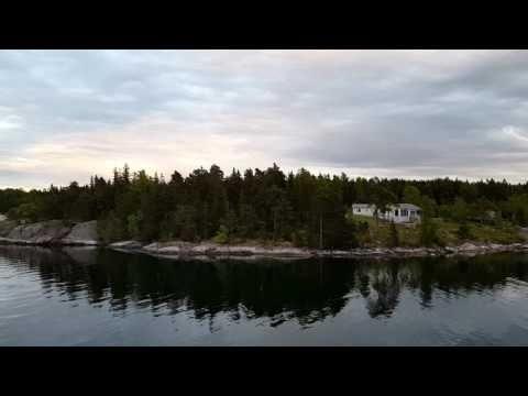 Croaziera Stockholm - Tallinn / Stockholm Tallinn Cruise - YouTube