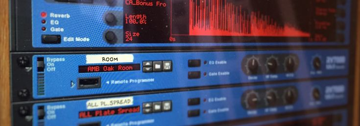 Free reverb resources - where to find impulse responses