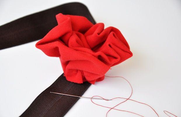 La fascia floreale - Lavoretti - Piccolini Barilla