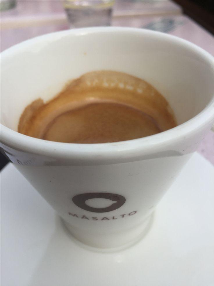 My daily dose of coffee -- 🎥 Visionary, Location Scout, Brand Ambassador | 🇩🇪🇷🇺🇨🇭 © Jürgen R. Schreiter, 2017 www.JuergenSchreiter.com www.Facebook.com/JRSchreiter -- More @YouTube: www.YouTube.com/jschreiter -- #kaffee #coffee #espresso #koffein #cofeine #café #coffeelover #coffeeporn #coffeejunkie #gourmet #sommelier #coffeetester #coffeepreneur #inföuencer #visionary #schreiter