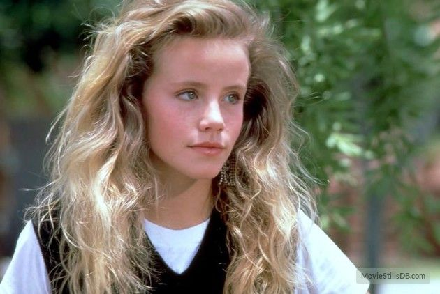 Can't Buy Me Love - Publicity still of Amanda Peterson