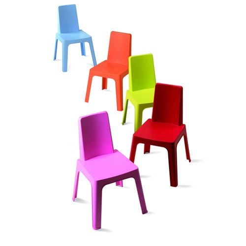 Julieta Kids Chairs
