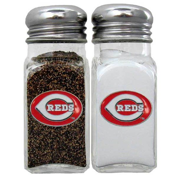 Cincinnati Reds Salt & Pepper Shaker
