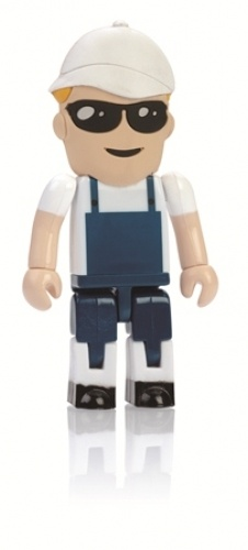 Globally Patented Design: The USB PEOPLE are the most personal USB stick. Choose from our many standard designs or create your own USB people flash drive with moveable arms and legs! Check out our current price list at www.pslworld.com  #USM6107