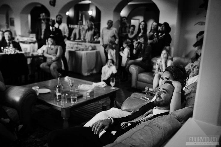 Wedding photojournalism Kelowna La Casa Guest House wedding photo