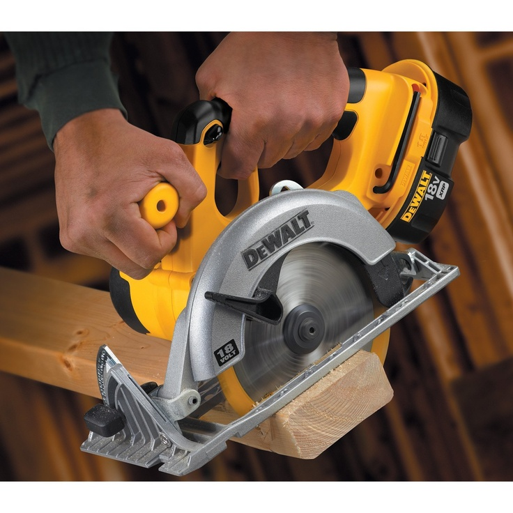 Put Power in Your Saw Strokes: 4 Types of Power Saws for the Home