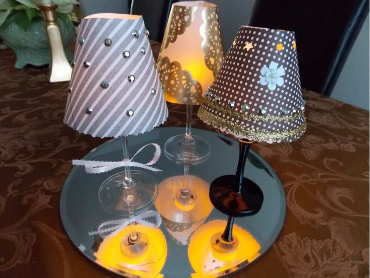 Light up January with these luminous lampshades