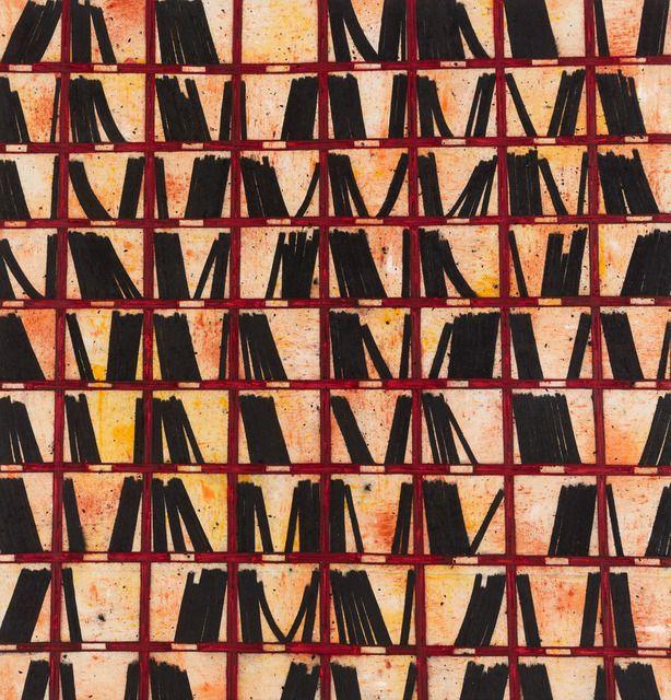Tony Bevan, 'Archive (PC142),' 2014, Ben Brown Fine Arts