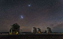 Large Magellanic Cloud - Wikipedia