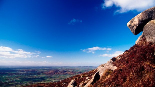 Go Walk: Slieve Gullion, Co Armagh