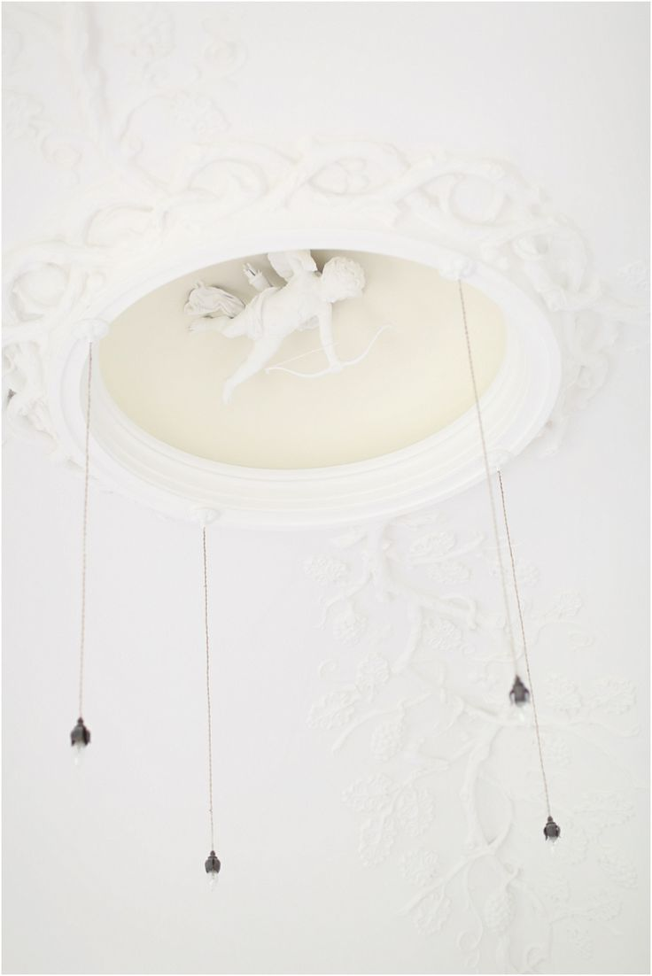 Would you believe this is the ceiling in our Bridal Suite? Absolutely stunning!!