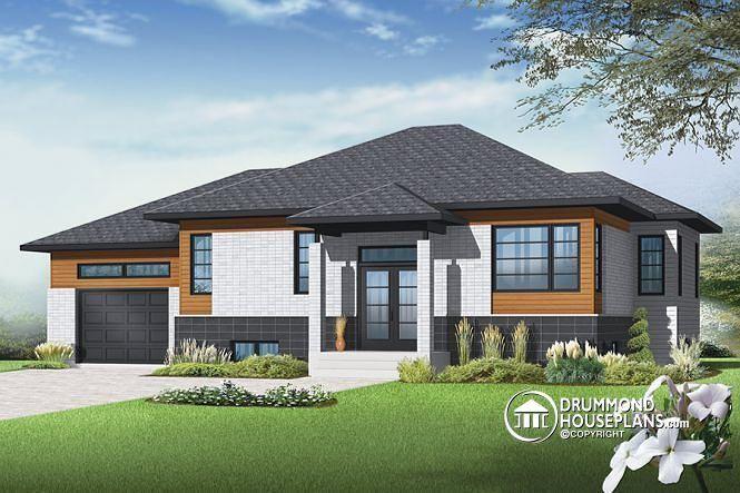 House plan W3128-V2 by drummondhouseplans.com