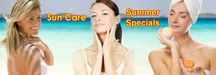 #Online_Shopping #Shopping_Online @ Khoobsurati.com Get Upto 10% Off On #Sun_Care Products Visit:-  http://khoobsurati.com/women/skincare/sun