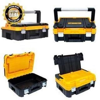 DEWALT DWST17808 TSTAK I Long Handle Toolbox Organizer  http://ift.tt/2zko49U #Home #Garden #Tools #Tool #Boxes #Belts #Storage #Boxes #Cabinets #DEWALT #DWST17808 #TSTAK #I #Long #Handle #Toolbox #Organizer  #lajanstore