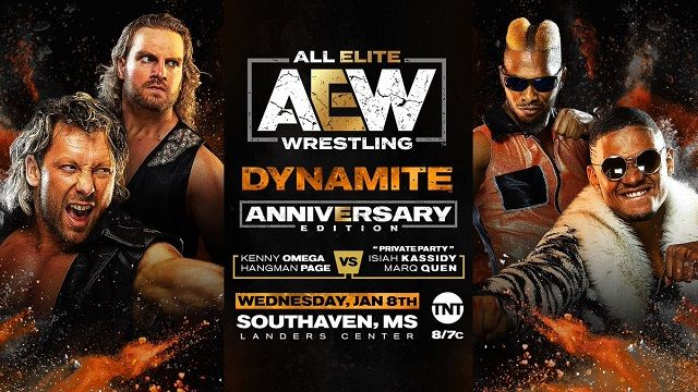 Watch Aew Dynamite 1 8 2020 Livestream And Full Show Online Free