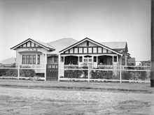 Old Queenslanders in Brisbane were built from the mid 1800's. In Brisbane today they are mainly concentraded to inner city suburbs. East Brisbane,...