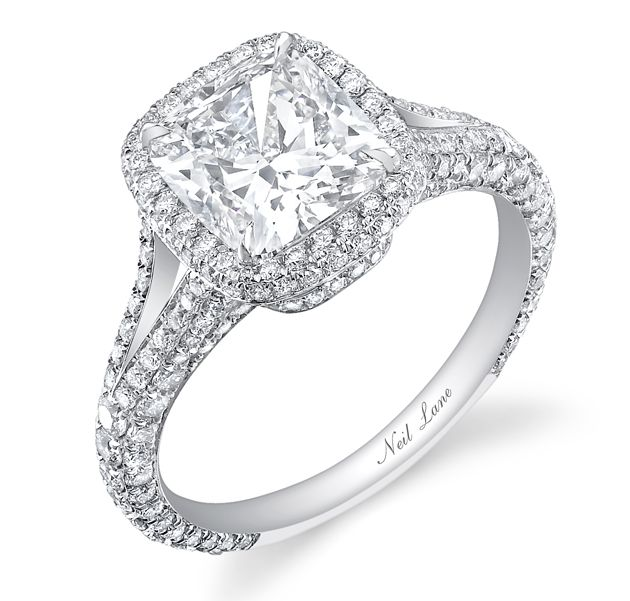 Brides: Details on the Engagement Ring Juan Pablo Didn't Use on The Bachelor