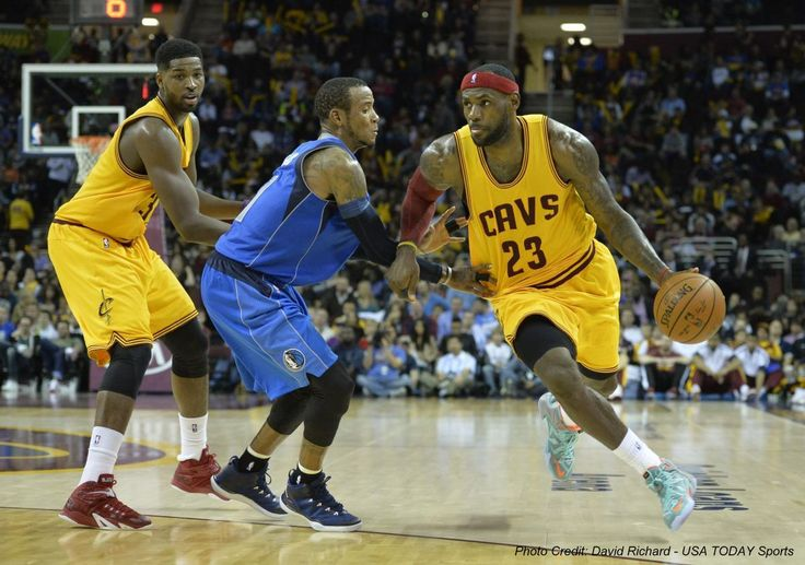 Lebron James hasn't played against the Mavericks while wearing a Cavs uniform in 5 years, and with memories of the 2011 NBA Finals playing on repeat, all eyes are on him. Can he redeem himself in Dallas?