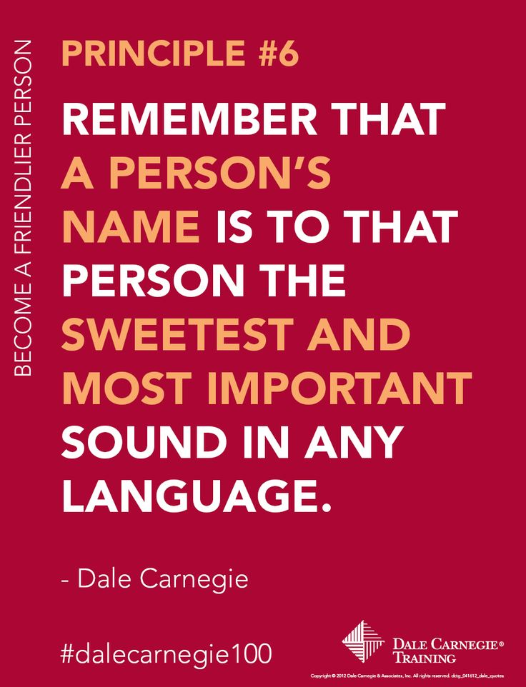 an analysis of work motivation in how to win friends and influence people by dale carnegie Essay on how to win friends and influence people by dale carnegie 2423 words | 10 pages how to win friends and influence people by dale carnegie dale carnegie's.