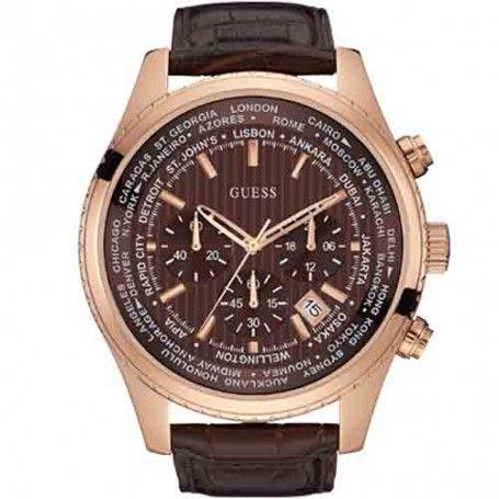 Relógio Guess Masculino 92544GPGDRC2