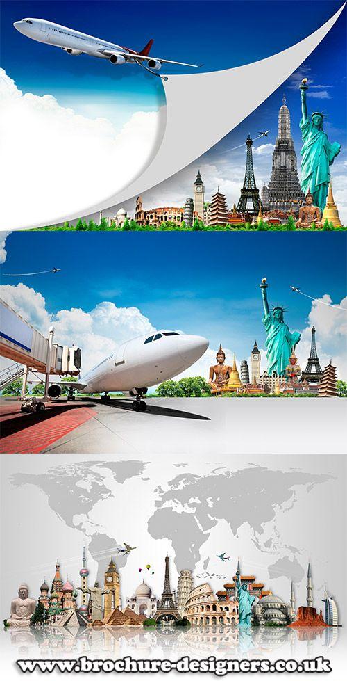 Travel Images Suitable For Agency Brochures Brochure Designerscouk