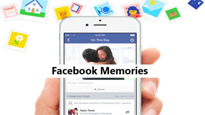 Facebook Memories Today How To Share Memories On Facebook Trendebook Facebook Help Memory App Memories