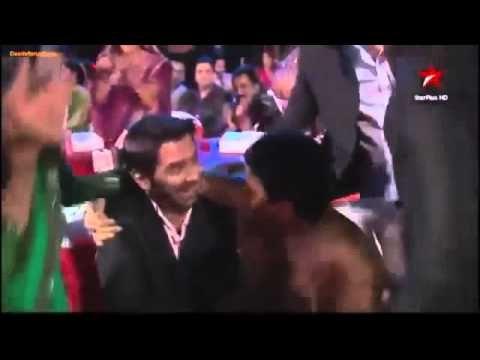 Arnav ve Kushı Komik Anlar! KAMERA ARKASI - YouTube