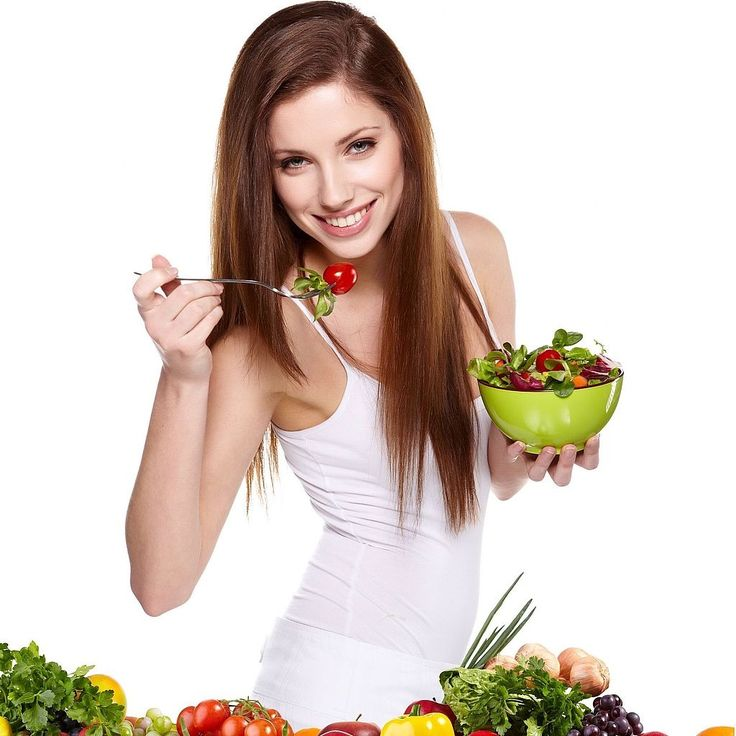 In Order To Use Bodyweight You Should Try To Eat Healthy Food