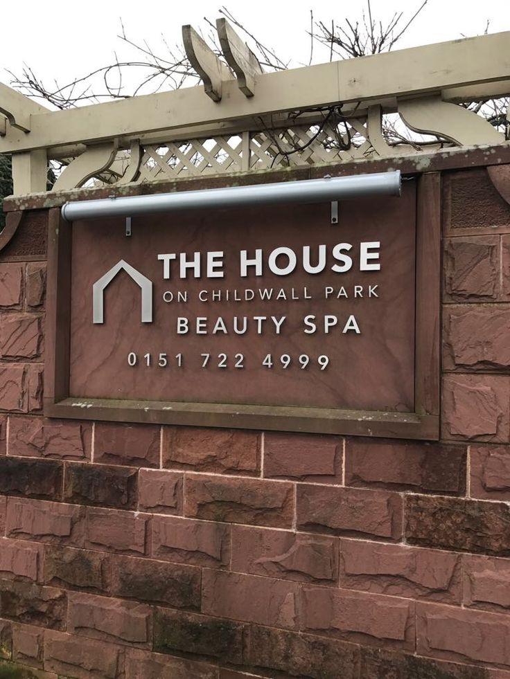 The House Beauty Spa, Liverpool