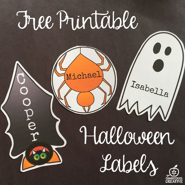 Christmas Classroom Decorations Printables ~ Best images about halloween crafts ideas activities