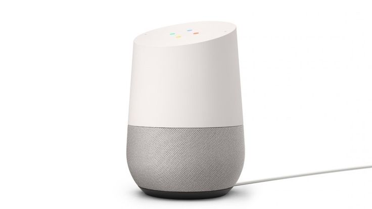 Google Home - Connected Home Automation - Harvey Norman Australia