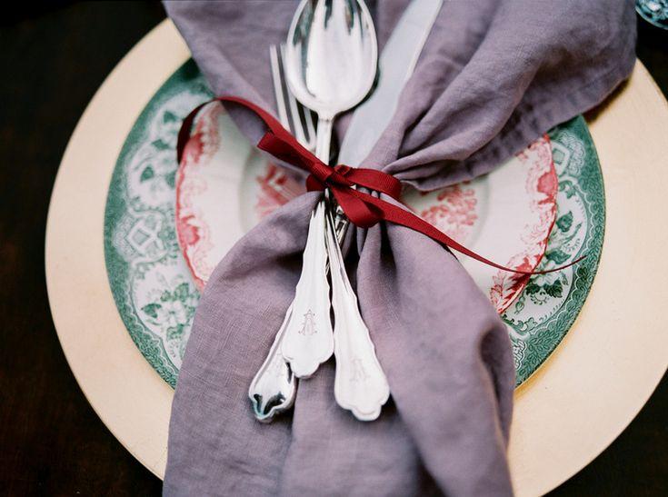 DekkMittBord | Utleie vintage dekketøy | The Notebook | Norwegian Wedding Magazine