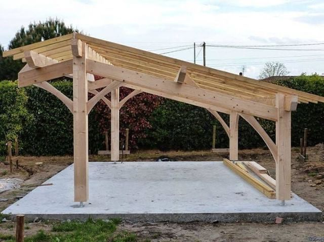 Get Woodworking Plans That Comes With Step By Step Instructions