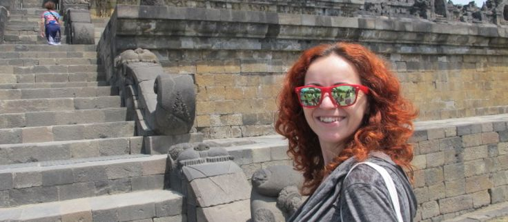 Lawyer & World Traveler: Interview with Irina