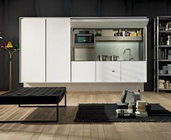 FOTO 2 - Mini-cucine che fanno tendenza - Casa24 - Il Sole 24 ORE