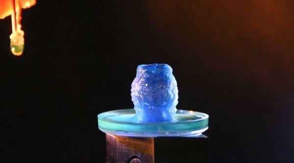mundophone: TECH    Scientists advance in tissue engineering a...