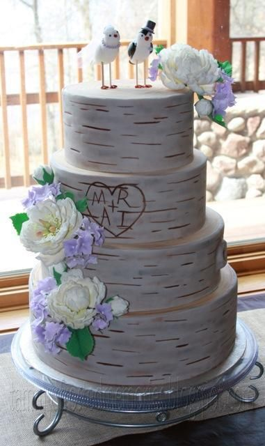woods themed wedding cakes 84 best frosted memories images on cloud 27617
